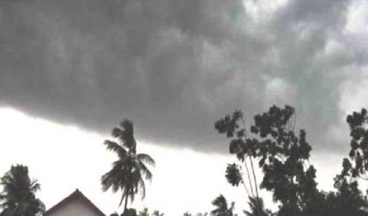 Weather Update:आंधी-तूफान बिगाड़ेगा मौसम, वज्रपात के बीच अभी नहीं मिलेगी राहत