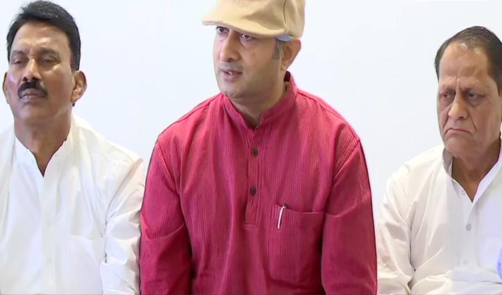 Congress के बागी विधायक बोले-कमलनाथ की कार्यशैली से संतुष्ट नहीं, सिंधिया हमारे नेता