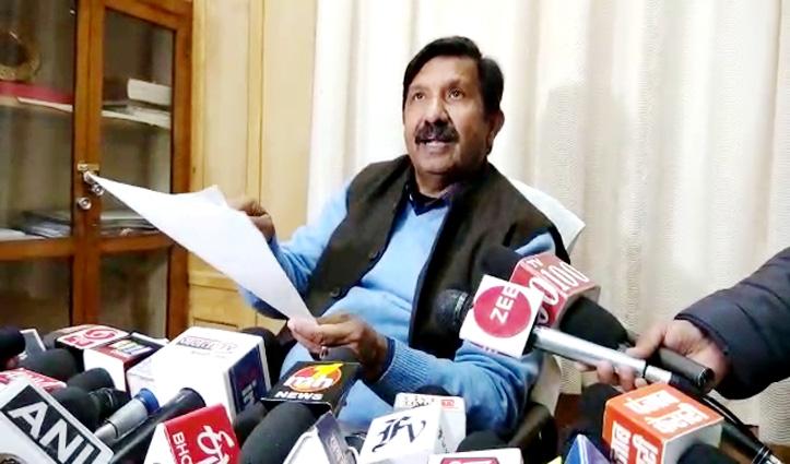बजट पर चर्चाः मुकेश बोले- अब तक के सबसे महंगे CM साबित होंगे Jai Ram