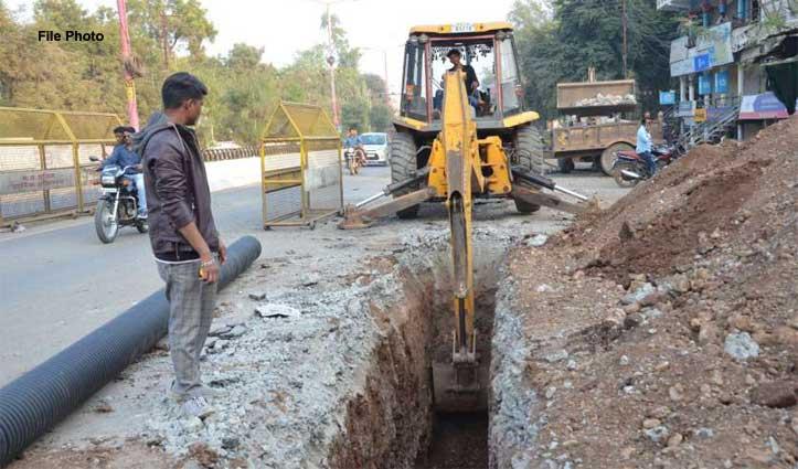 Sirmaur को मिली ग्रामीण सीवरेज योजना, यहां व्यय होंगे करोड़ों रुपये