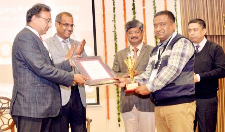 Himachal के डॉ. जगदीश को ISRO ने दिया 'श्रेष्ठ समन्वयक पुरस्कार'