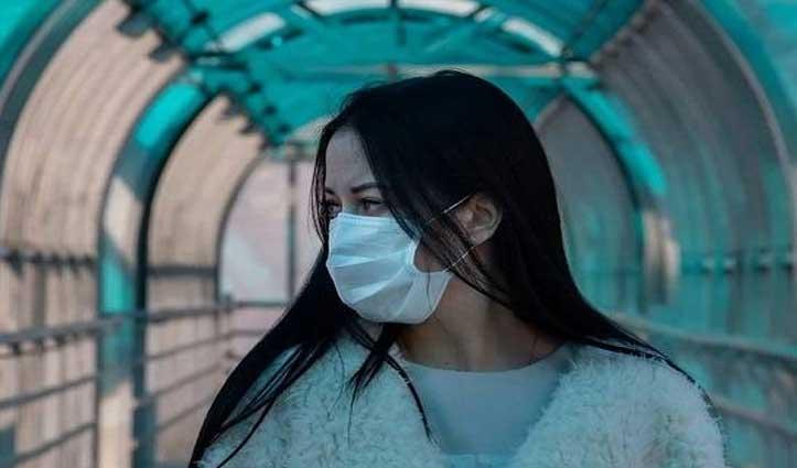 उम्र नहीं देख रहा Coronavirus: सबसे कम उम्र की महिला ने डिलीवरी के बाद तोड़ा दम