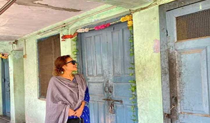 जहां किराए के कमरे में परिवार संग रहती थी Neha Kakkar, उसी शहर में बनाया आलीशान घर