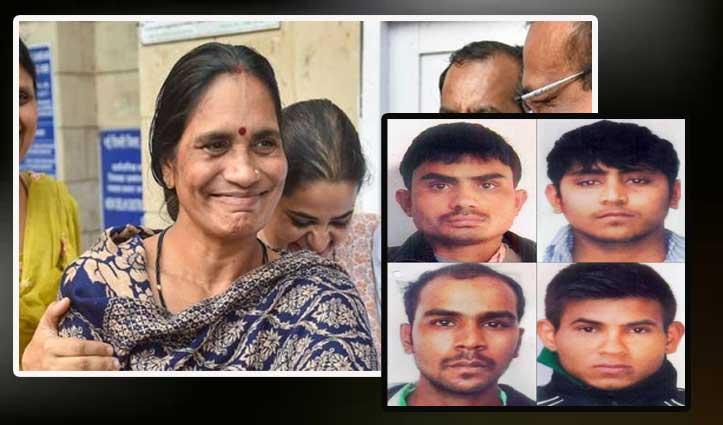 Nirbhaya Case: दोषियों के सारे रास्ते बंद, 20 मार्च को होगी फांसी; नया डेथ वारंट जारी