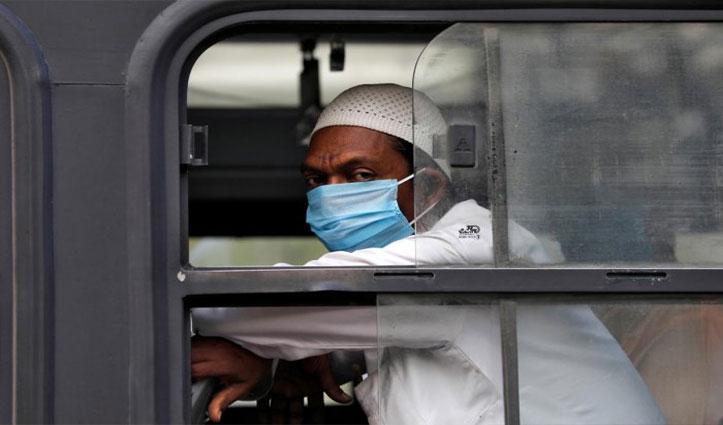 निजामुद्दीन के मरकज से मिले Corona के 200 संदिग्ध, 100 विदेशी नागरिक भी शामिल