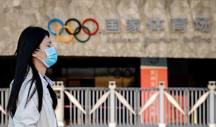 Corona Live: भारत में 551 पहुंचा आंकड़ा, टोक्यो ओलिंपिक 1 साल के लिए टाला गया