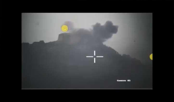 Video: भारतीय सेना ने पाकिस्तानी ठिकानों पर किया एंटी-टैंक गाइडेड मिसाइल से हमला, यहां देखें