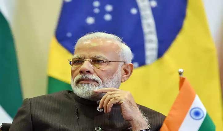 कोरोना वायरस से निपटने के लिए PM मोदी करेंगे समीक्षा बैठक