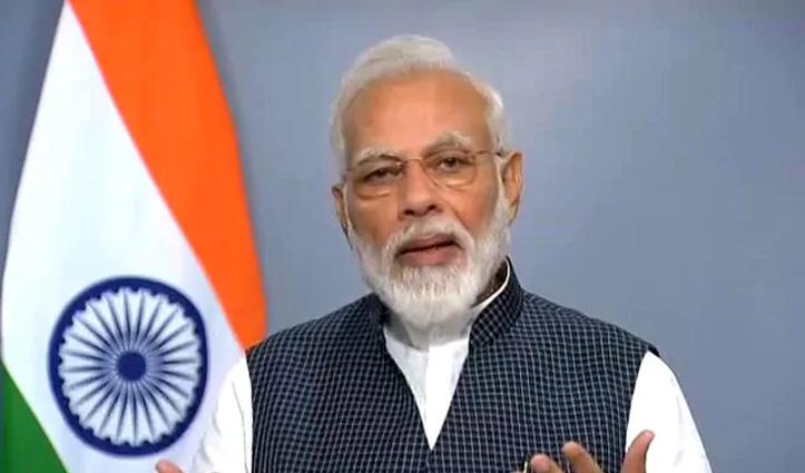 फिर मुस्कुराएगा इंडिया…फिर जीत जाएगा इंडिया, विश्व स्वास्थ्य दिवस पर PM Modi ने किया ट्वीट