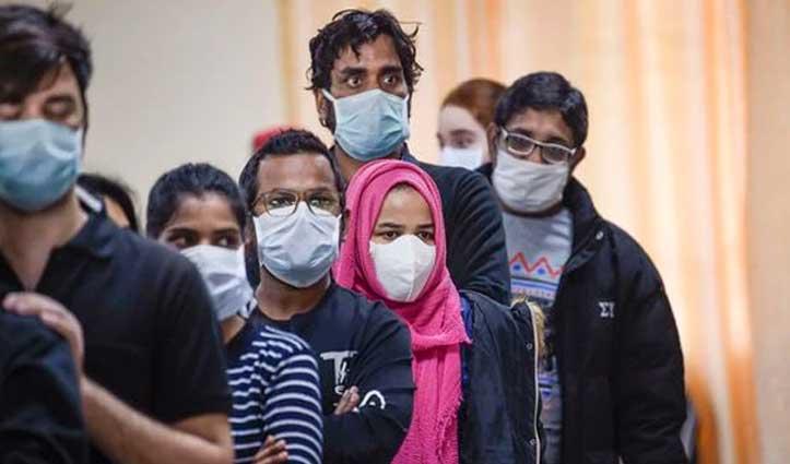 Coronavirus प्रभावित देशों से Punjab आए 335 लोगों की कोई जानकारी नहीं