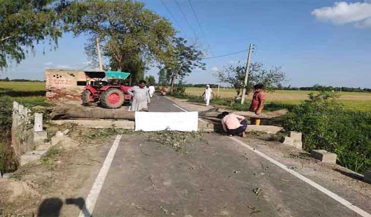 जागरुकता की मिसाल बने ये गांव, बिना सरकारी मदद खुद को किया Quarantine