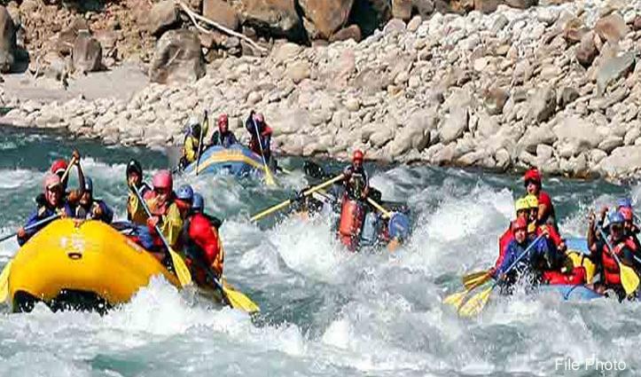 बजटः बीड़ बिलिंग में Pre World Cup, ब्यास नदी पर होगी एशियन राफ्टिंग प्रतियोगिता