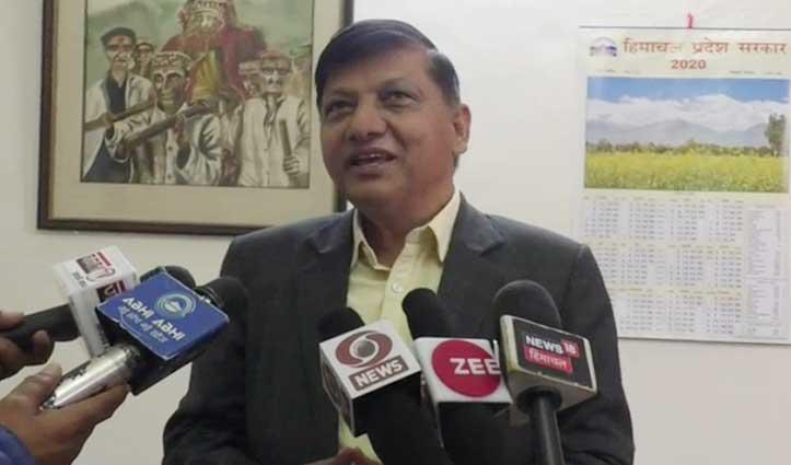 Delhi violence से आहत हिमाचल के ये कांग्रेसी विधायक इस बार नहीं मनाएंगे होली