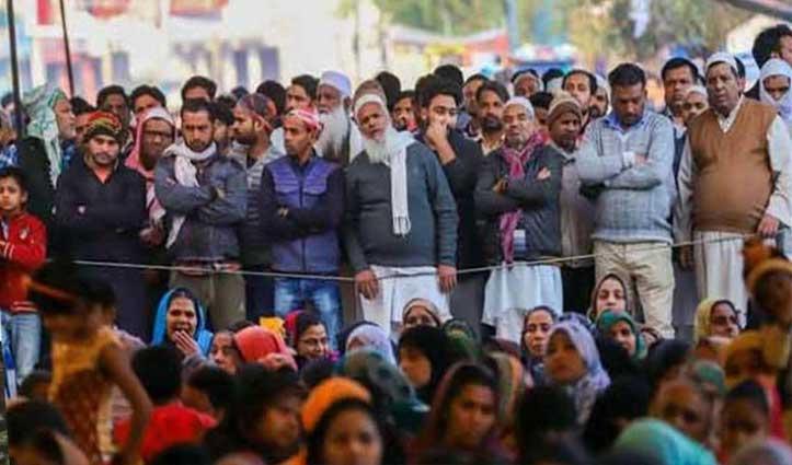केजरीवाल सरकार के इस आदेश के बाद खत्म हो सकता है शाहीन बाग Protest