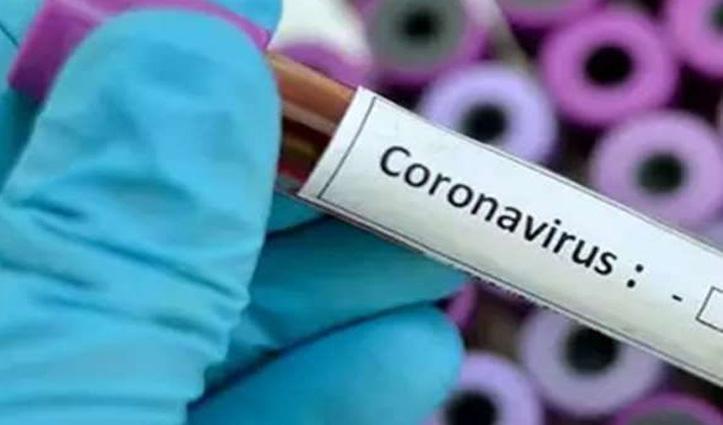 ब्रेकिंगः शिमला में एक महिला और पुरुष Coronavirus संदिग्ध, भेजे सैंपल