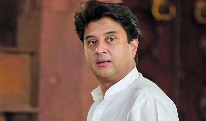 PM Modi संग बैठक के बाद सिंधिया ने छोड़ी कांग्रेस, सोनिया गांधी को भेजा इस्तीफा