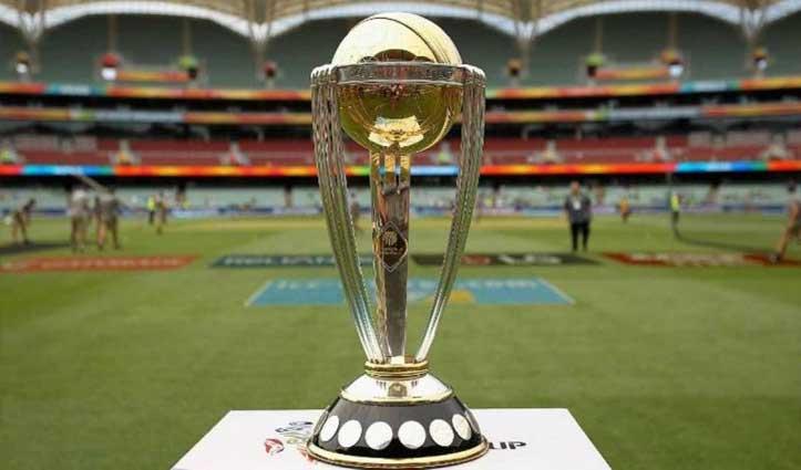 13 मार्च को होगा भारत-पाकिस्तान का मुकाबला, वर्ल्ड कप में आमने-सामने होंगी टीमें
