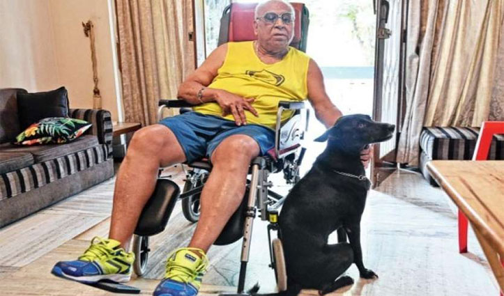 लंबी बीमारी के बाद दिग्गज भारतीय फुटबॉलर पीके बनर्जी का निधन