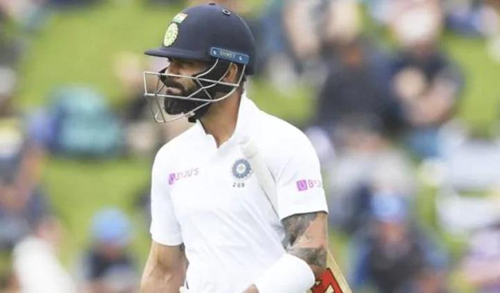 क्राइस्ट चर्च Test: भारत ने 6 विकेट पर बनाए 90 रन, न्यूजीलैंड को 97 रन की बढ़त