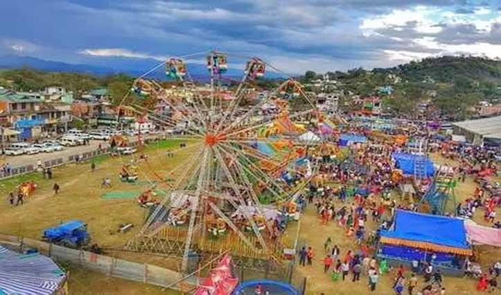 खबर का असर : Sujanpur सहित अन्य सभी मेलों और सार्वजनिक उत्सवों पर रोक