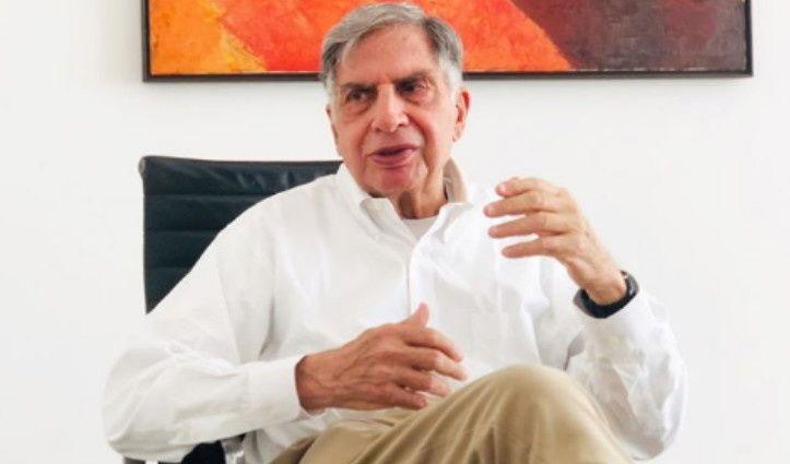 कोरोना संकट से निपटने के लिए टाटा ग्रुप ने की 1500 करोड़ देने की घोषणा
