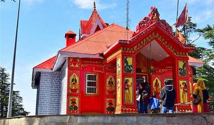 Himachal के मंदिरों में जो अब तक कभी नहीं हुआ अब Corona के खौफ में होगा