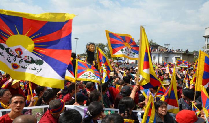 तिब्बती Uprising Day पर सांग्ये बोले, तिब्बत में शांति केवल Middle way approach से संभव