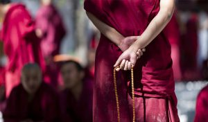 Covid-19: Notice for Tibetans with foreign passport stranded in India