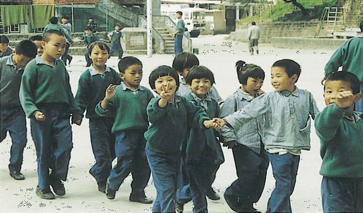 Coronavirus Scare: Tibetan Schools Extend Holidays by 2 Months