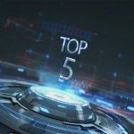 Top Five News Bulletin 04-04-2020