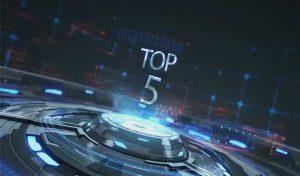 Top Five News Bulletin 29-03-2020