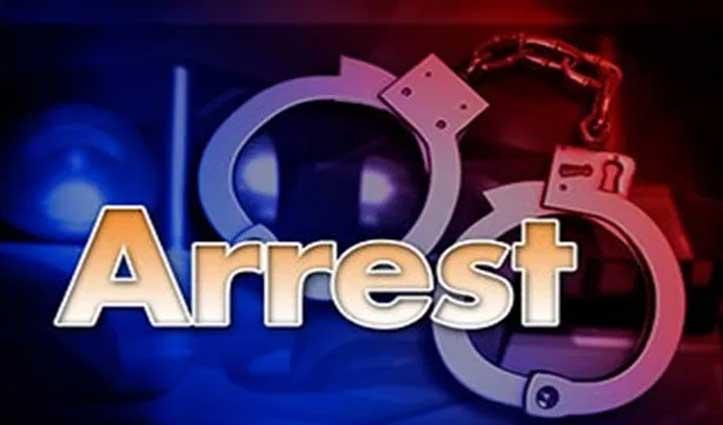 Police को देखकर भगा दी गाड़ी, तीन युवकों को पकड़ा तो मिला चिट्टा