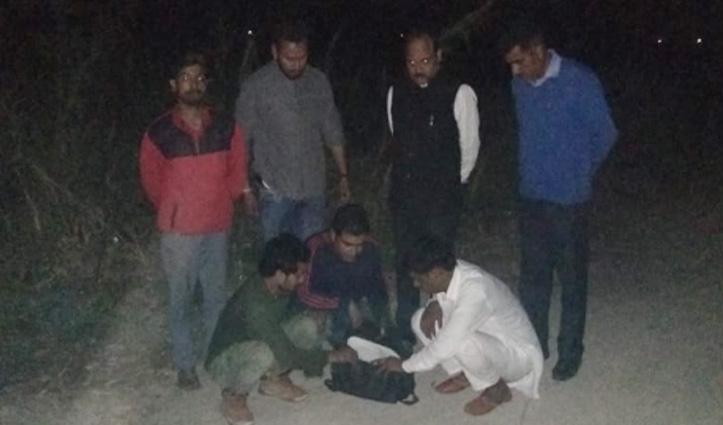 नशे की खेप और नकदी के साथ पांच Arrest, एक हुड़दंगी भी पकड़ा