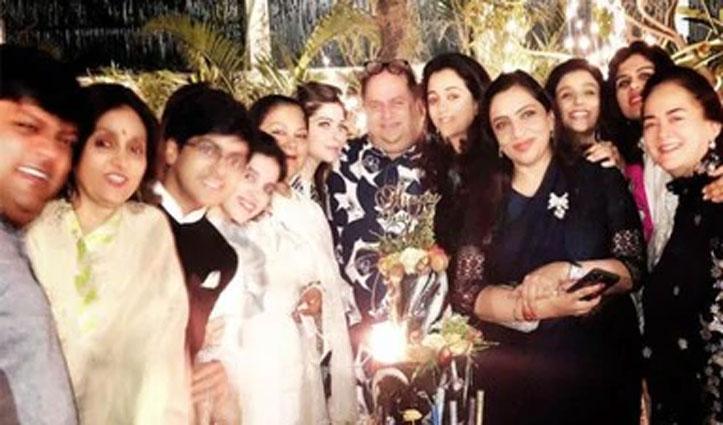 कनिका कपूर की पार्टी में पहुंचे थे वसुंधरा और दुष्यंत, Self Isolation में दोनों नेता