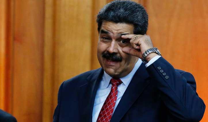 Venezuela के राष्ट्रपति ने की सभी महिलाओं से 6 बच्चे पैदा करने की अपील
