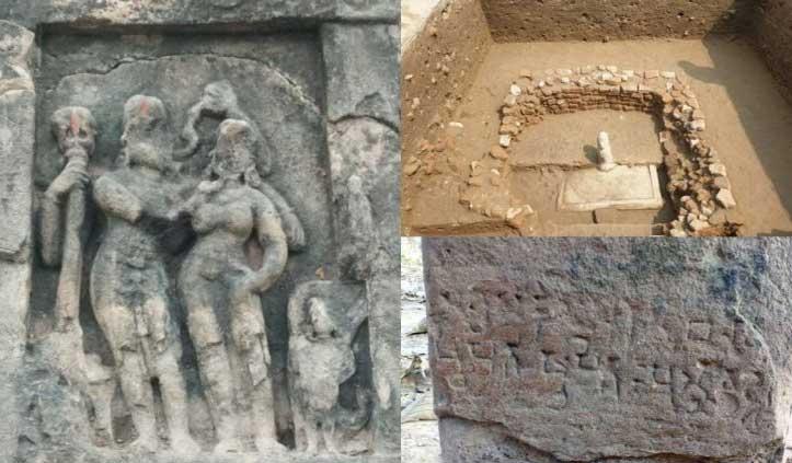 Varanasi में 3500 वर्ष पुरानी सभ्यता की पुष्टि, खुदाई में मिलीं कई गुप्तकालीन चीज़ें