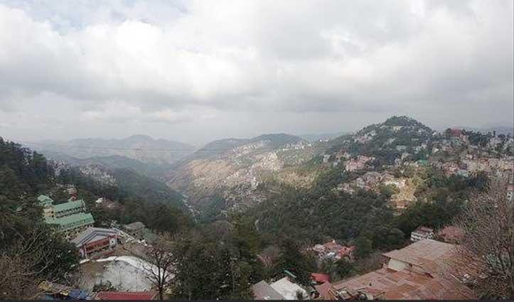 Himachal में फिर बिगड़ेगा मौसम, Yellow और Orange Alert जारी