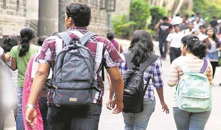 कोरोना वॉरियर्स के बच्चों को 10% आरक्षण देगी Chandigarh University