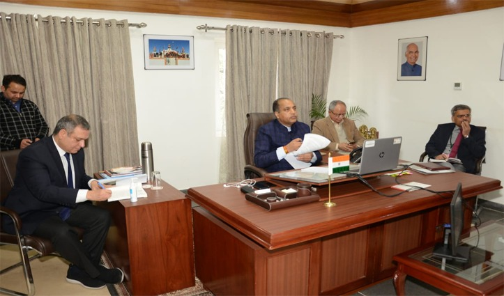 Industrial houses to be facilitated to start their operations : CM