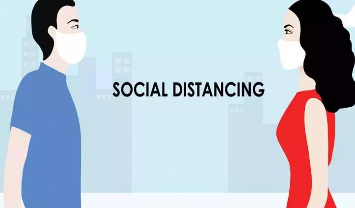 Coronavirus से बचने को दो साल और करना होगा Social Distancing का पालन