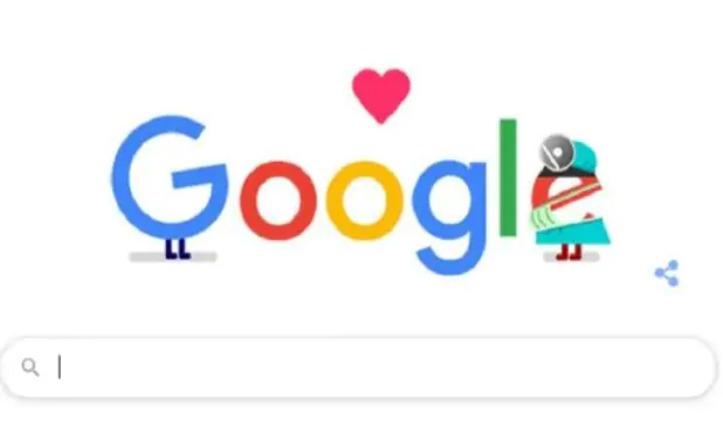 Google का डॉक्टरों-मेडिकल स्टाफ को सलाम, बनाया ये खास Doodle और वीडियो
