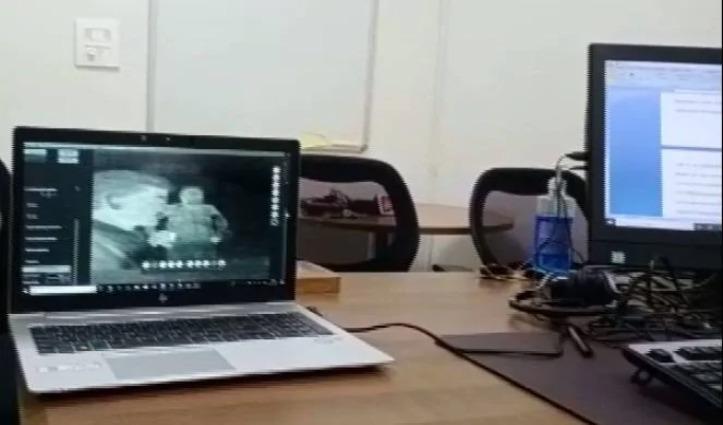 IIT Engineers का अविष्कार – कोरोना संक्रमित है या नहीं दूर से स्कैन कर बताएगा Device