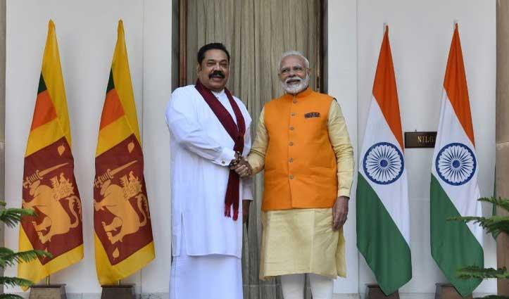 Covid-19: श्रीलंका ने भारत से मांगी मदद, RBI से करेगा 40 करोड़ डॉलर मुद्रा अदला-बदली करार