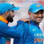 MS Dhoni नहीं चाहते थे भारत के लिए खेलें कोहली, इस पूर्व खिलाड़ी ने किया खुलासा
