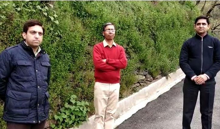 मुस्लिम समुदाय के IAS, आईपीएस और डॉक्टर की जमातियों से अपील