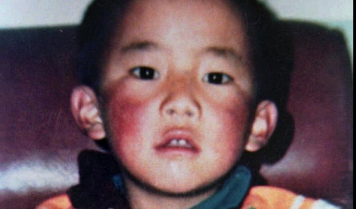 11 वें Panchen Lama गेधुन चोयकी नीमा हुए 31के, रिहाई को होगी वैश्विक वकालत