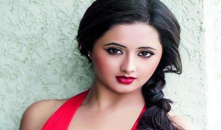 Video – लॉकडाउन में गेंदा फूल चैलेंज का ट्रेंड, Rashmi के सिज़लिंग डांस ने उड़ाए फैंस के होश