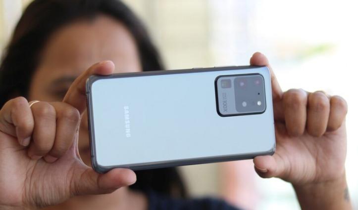 108 MP भी हुआ पुराना, अब 150 और 250 MP वाला कैमरा लाने की तैयारी में Samsung