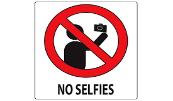 जरूरतमंद लोगों को भोजन सामग्री बांटते हुए Selfie लेने पर Ban, आदेश जारी