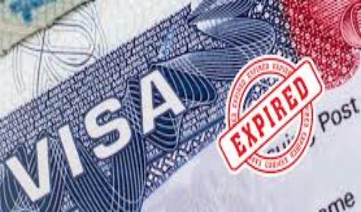 Shahpur में रह रही पाकिस्तानी महिला का Visa खत्म, केस दर्ज